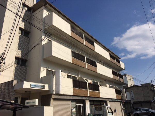 徳川園ウエストマンション 4D