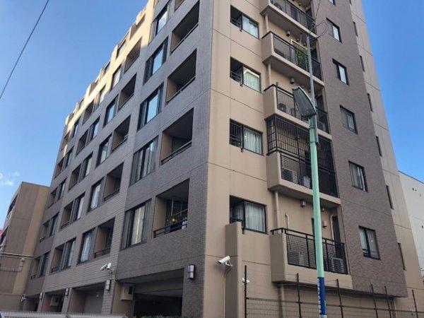栄シティハウス 503号室
